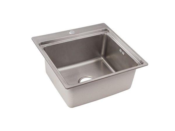 Кухонная мойка PREMIAL PS 4948