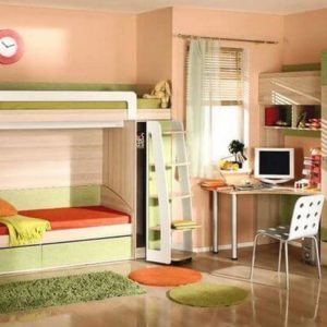 "Детская комната ""Карлсон"""