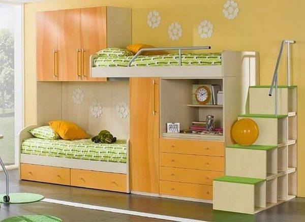 "Детская комната ""Тарзан"""