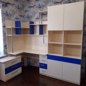 Детская комната Лазурит