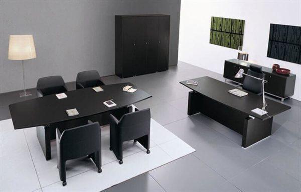 """Мебель для офиса """"Агент"""""""