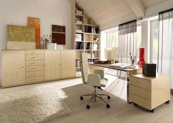 """Мебель для офиса """"Брикс"""""""