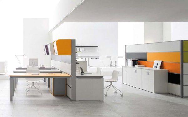 """Мебель для офиса """"Эко"""""""