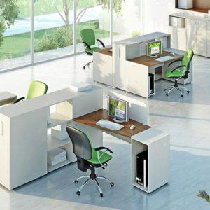 """Мебель для офиса """"Комфорт"""""""