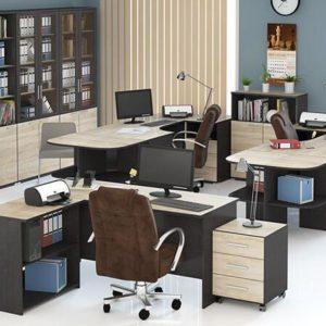 """Мебель для офиса """"Компакт"""""""