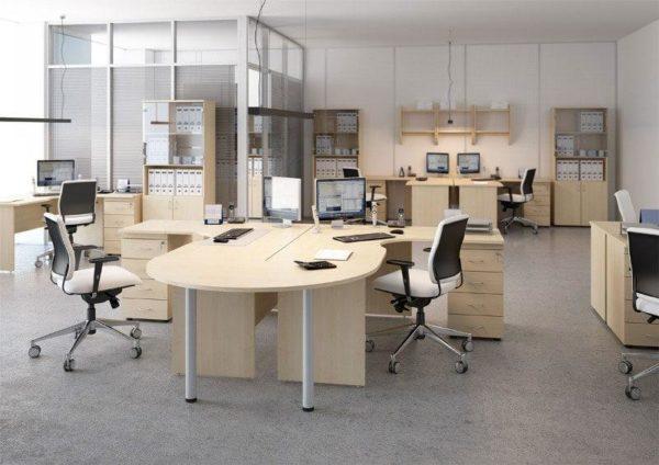 """Мебель для офиса """"Люкс"""""""