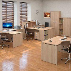 "Мебель для офиса ""Мастер"""