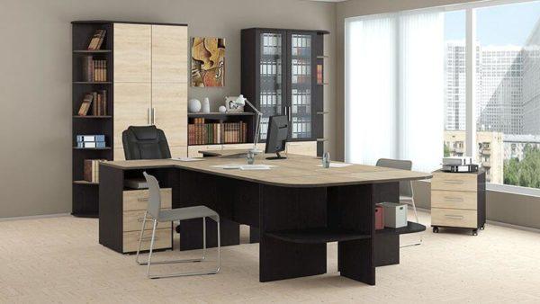 """Мебель для офиса """"Мистер"""""""
