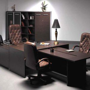 """Мебель для офиса """"Президент"""""""
