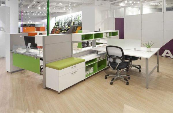 """Мебель для офиса """"Сатурн"""""""