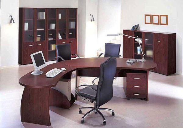 """Мебель для офиса """"Стимул"""""""