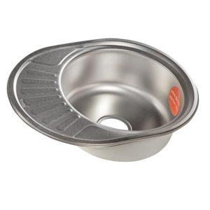 Кухонная мойка PREMIAL PL 5745