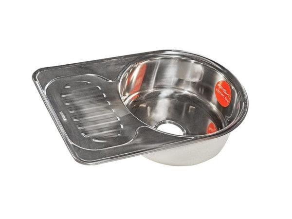 Кухонная мойка PREMIAL PL 6745
