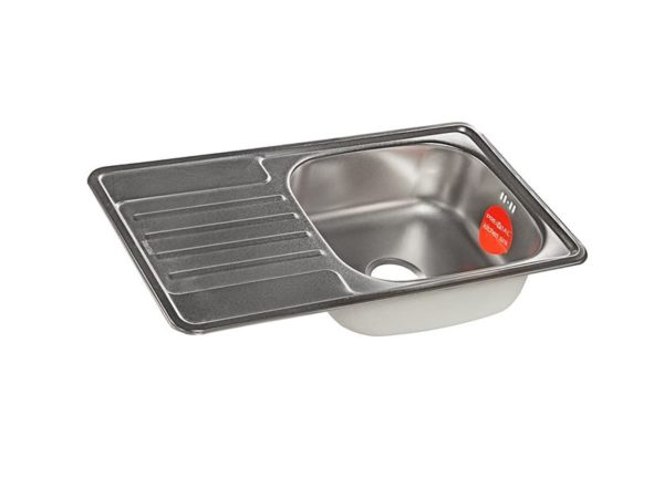 Кухонная мойка PREMIAL PL 7642