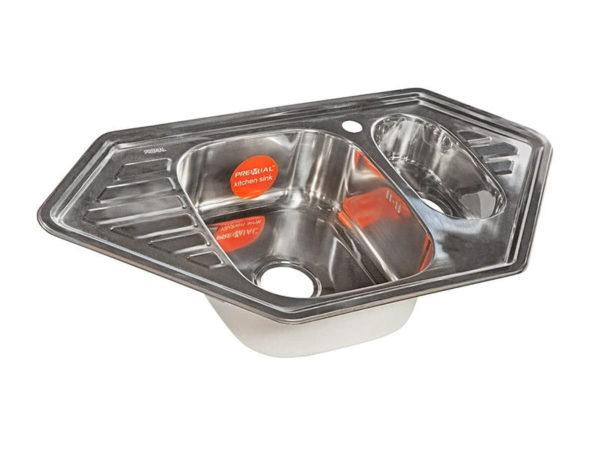 Кухонная мойка PREMIAL PL 9550C