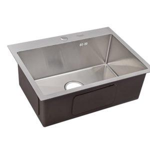 Кухонная мойка PREMIAL PR 6045